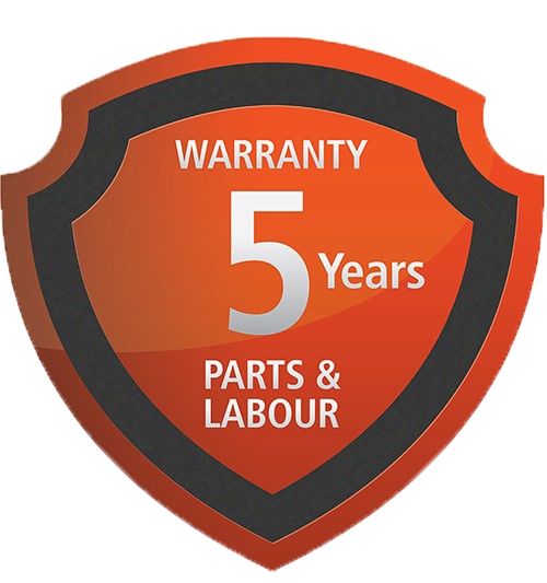 New Zealand Warranty Shield