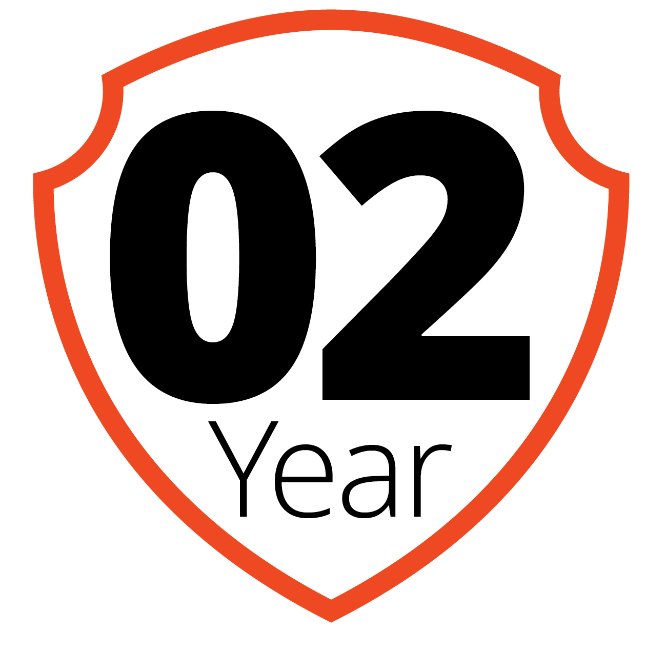 Singapore Two-Year Product Warranty Shield