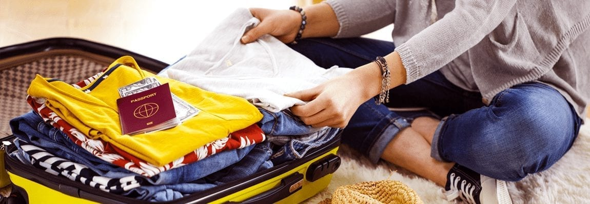 Laundry Tips for the Frequent Traveler