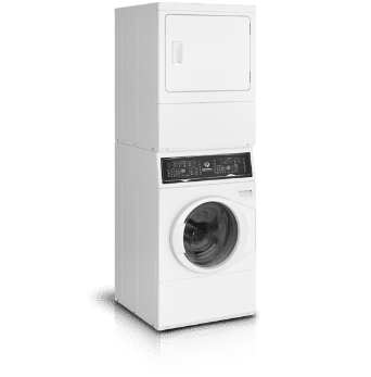 Speed Queen Stacked washers/dryers