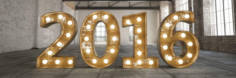 2016 new year