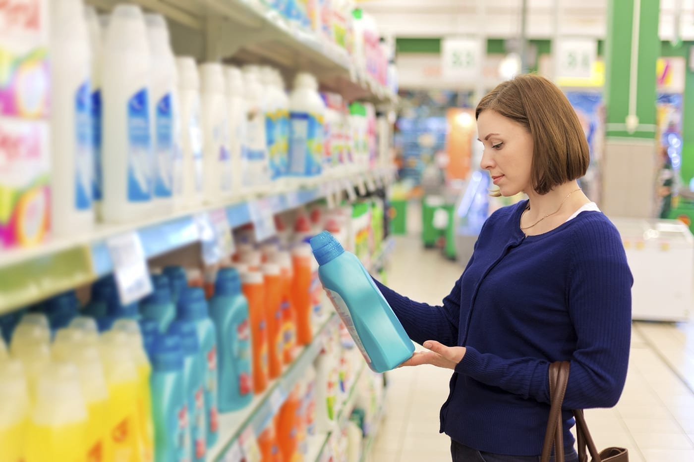 How to Choose the Right Laundry Detergent - Speed Queen