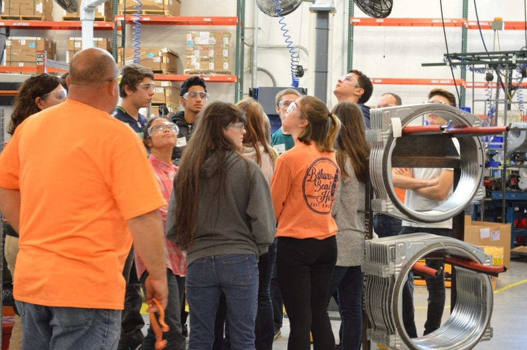 manufacturing day 4