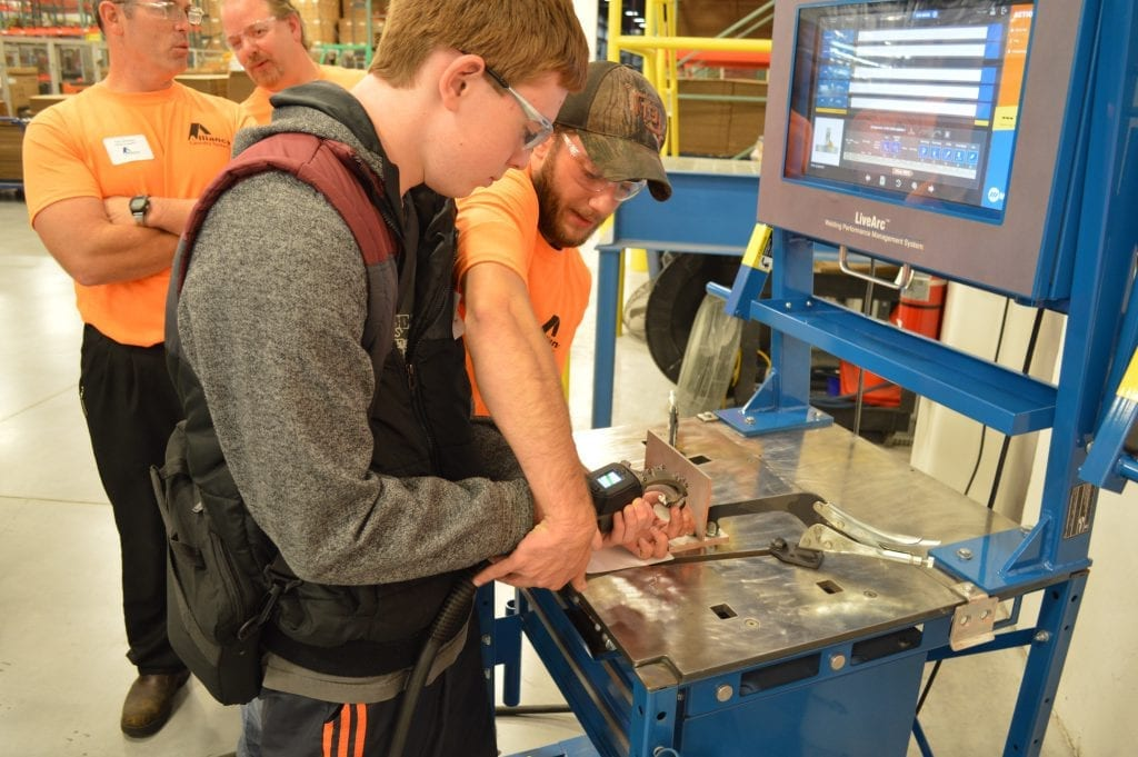 manufacturing day 2