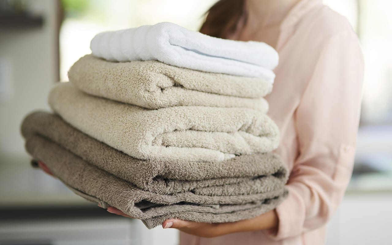Freshening Towels 101