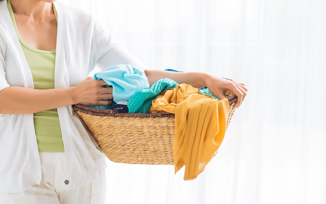 Secrets of a Winning Laundry Routine (and How to Stick to It)