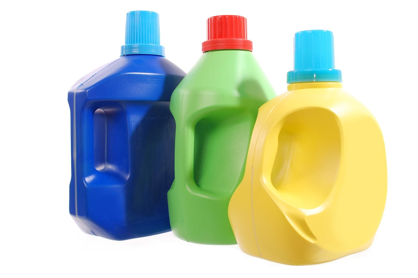 7 Fun Uses for Empty Laundry Detergent Bottles