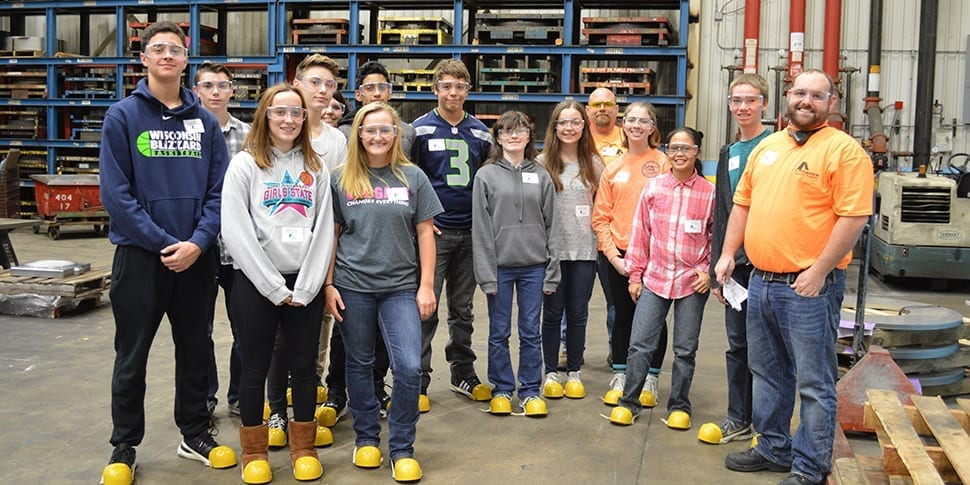 Celebrating the Wonders of Manufacturing Day