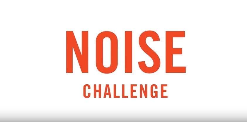noise challenge