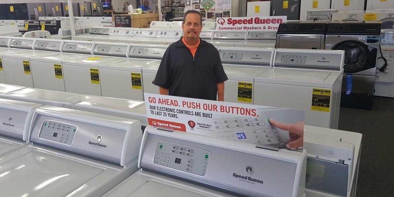 Dealer Spotlight: Steve Johns Appliance & Parts