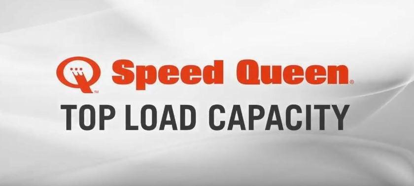 top load capacity snip