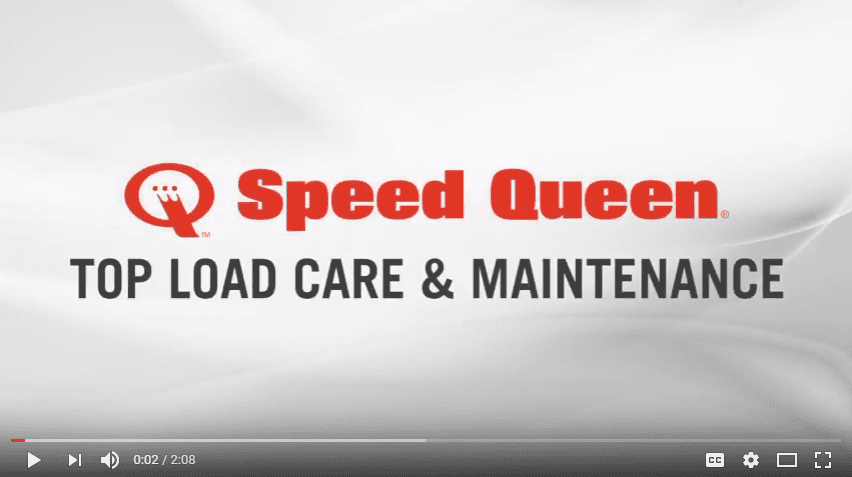 top load care video