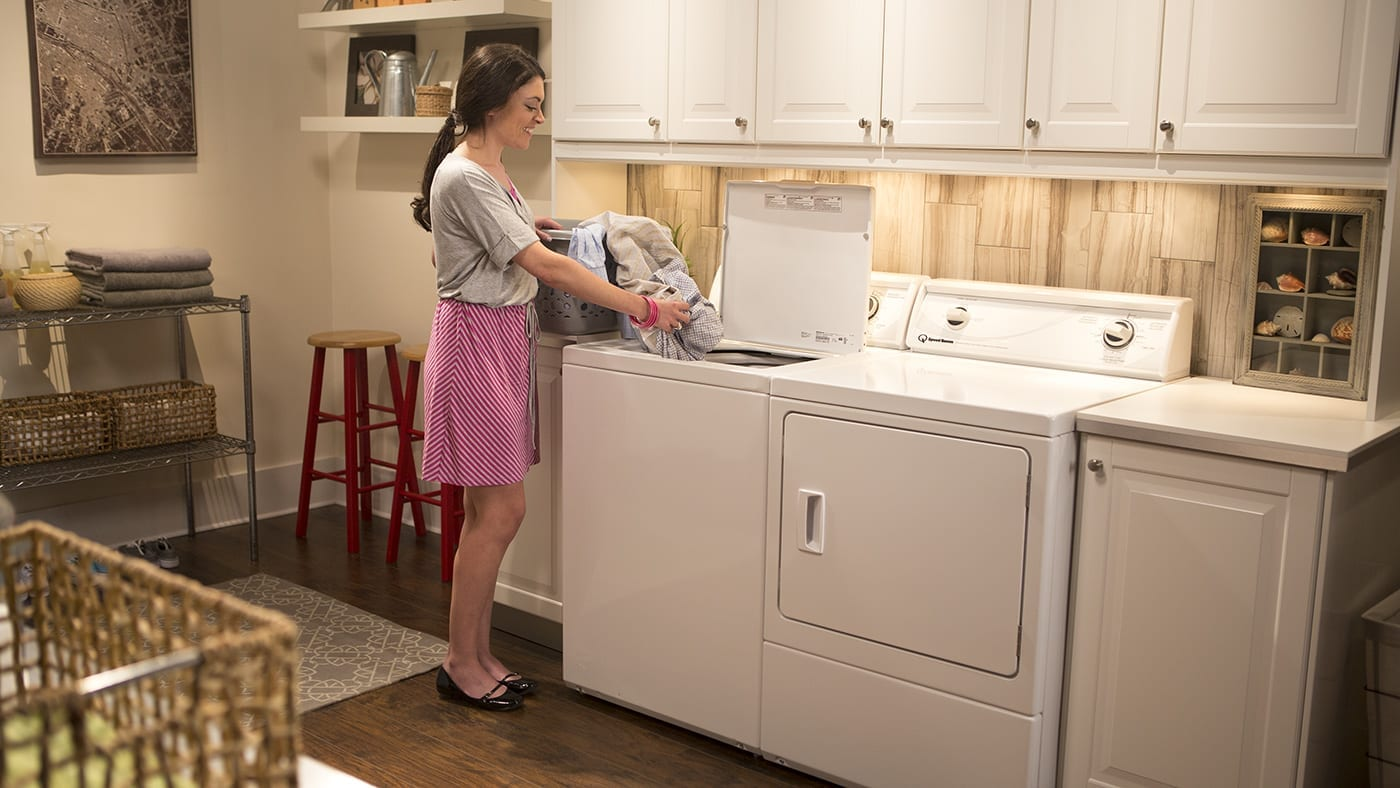 How to Properly Care for Your Top Load Washer
