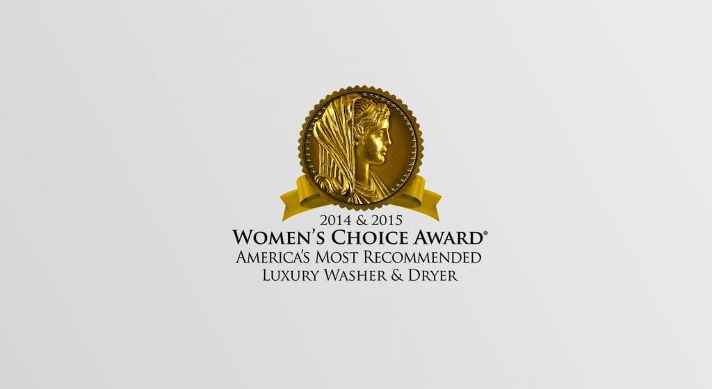 womens choice award logo