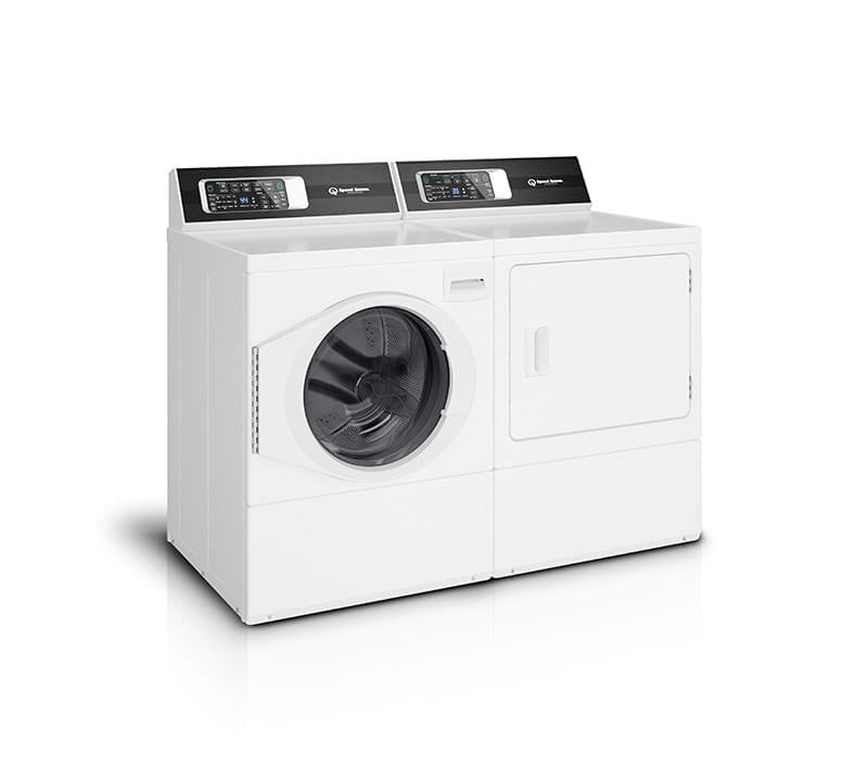 Why a Speed Queen Front Load Washer is Right for You