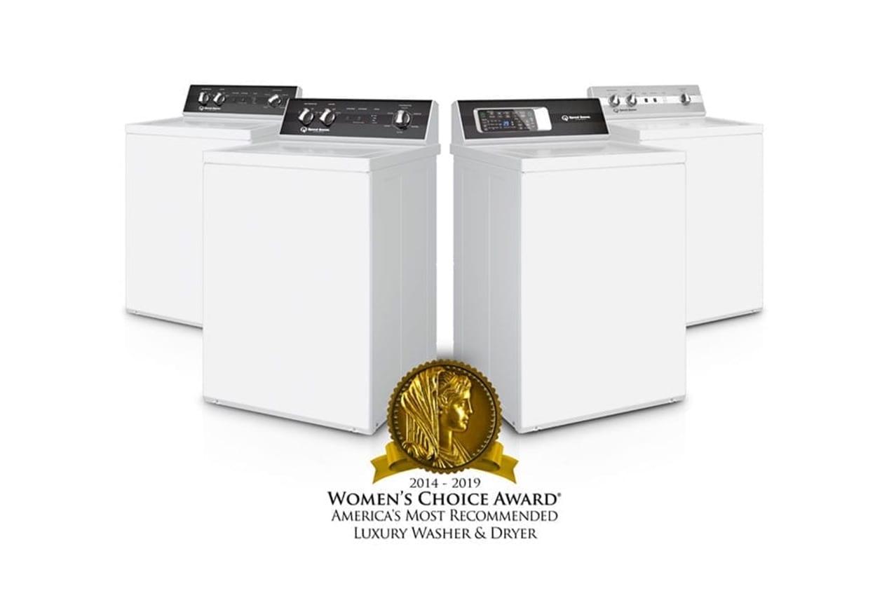 A Washing Machine You'll Love