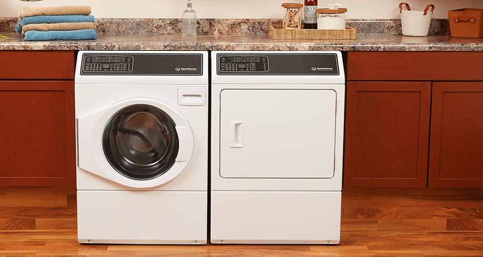 5 Quick and Easy Laundry Organization Ideas