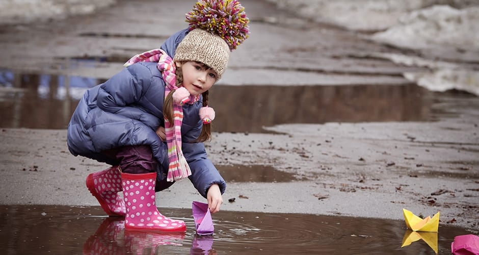 Washing Winter Coats, Gloves & Hats, Oh My: Tips and Tricks for an All-season Clean