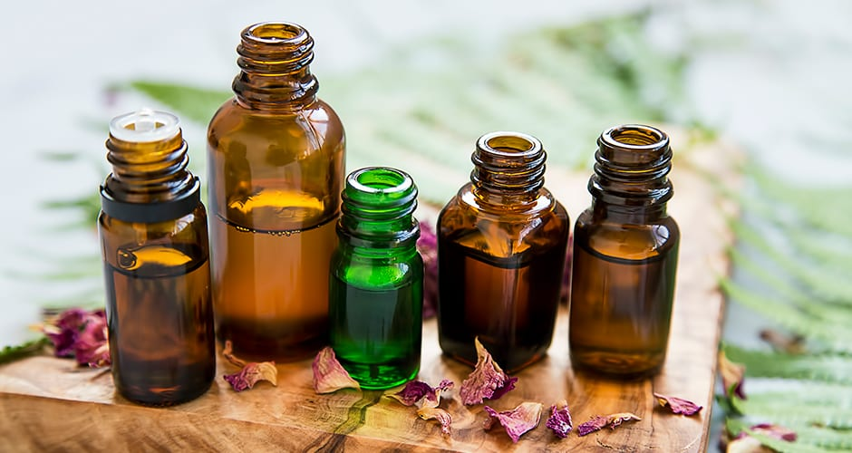 Essential Oils for Laundry Help Wash Your Troubles Away