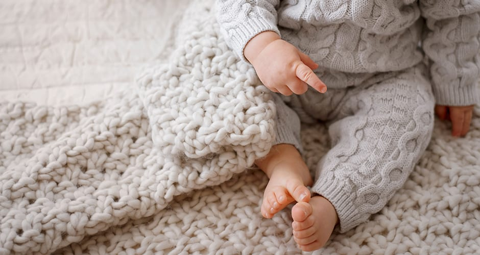 Sayonara Snags, Stretching and Shrinkage: Tips for Washing Knitted Items