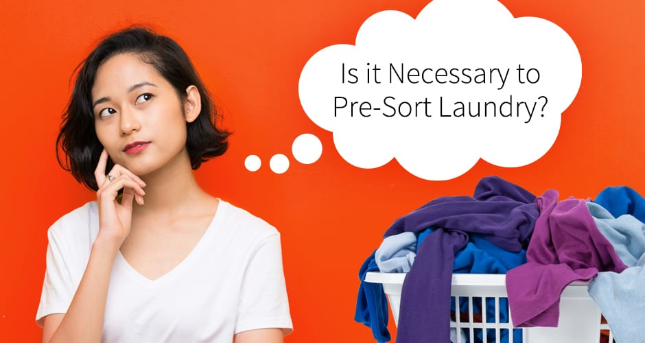 5 Frequently Asked Laundry Questions, Answered