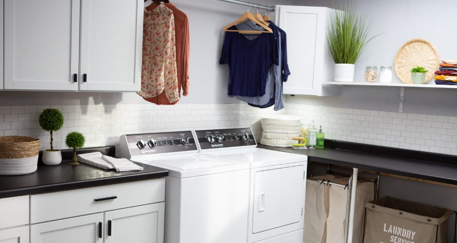 6 Laundry Room Accessories to Make Life Easier