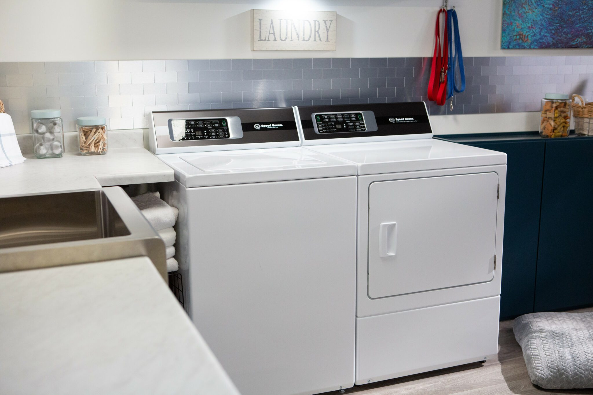 Speed Queen DR7 Featured in Good Housekeeping